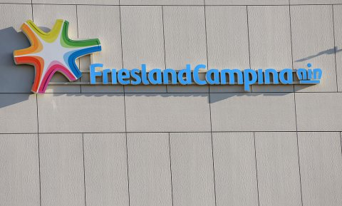 FDF blaast actie om '$$$$' te halen bij FrieslandCampina af