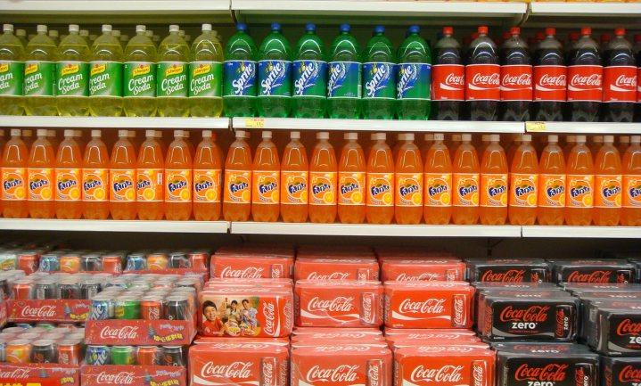 Minder frisdrank verkocht in Chili dankzij radicaal junk food-beleid