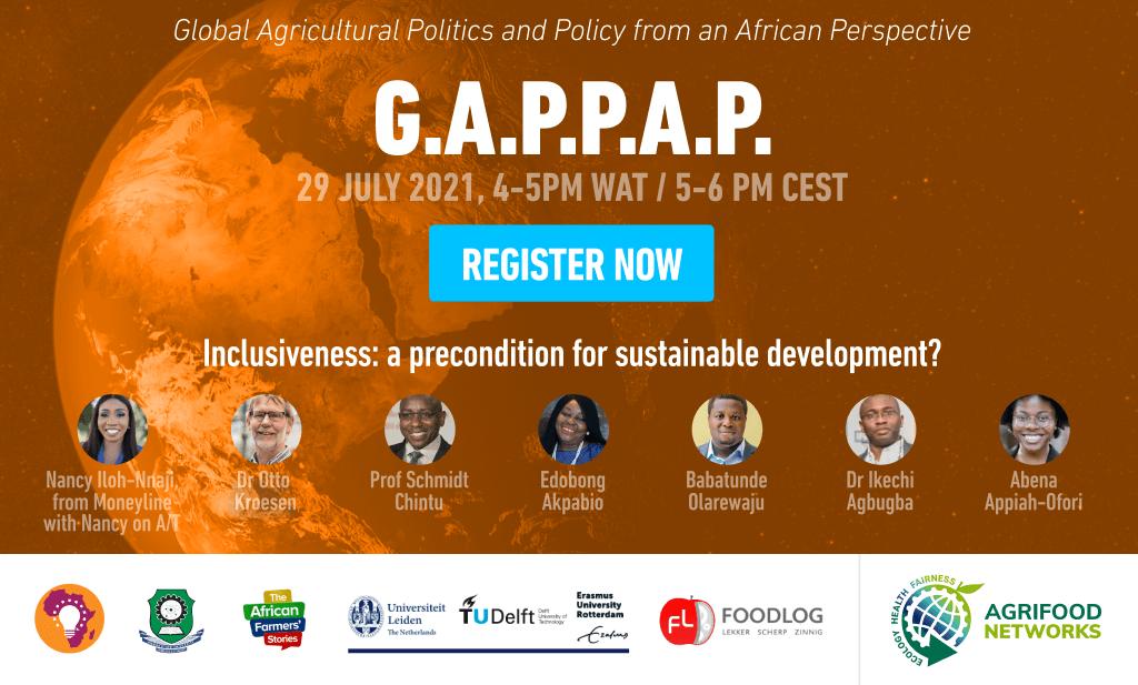 Inclusiveness: a precondition for sustainable development?