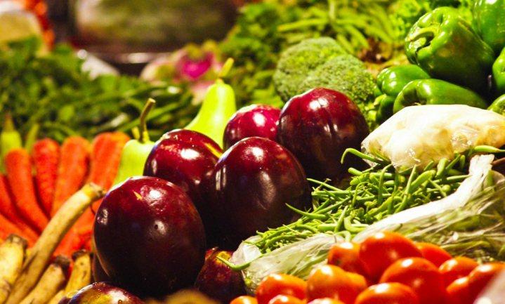 Belg eet twee keer zoveel groenten als Nederlander