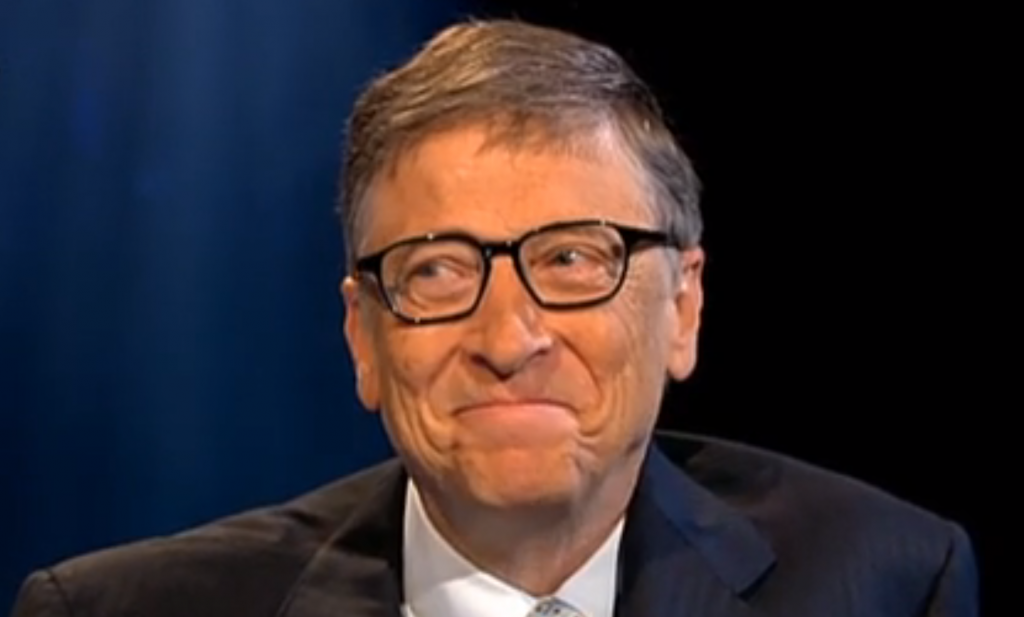 'Gates ziet de ontwrichtende kracht van groei niet'