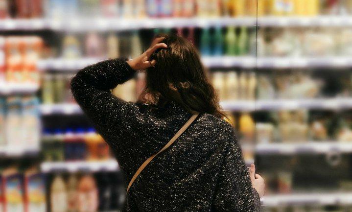 Bedenkers voedselkeuzelogo's houden geen rekening met de consument van de toekomst