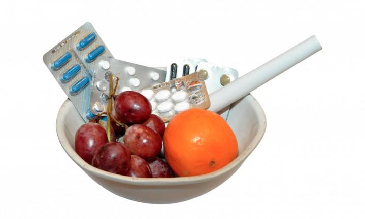 In Amsterdam leren geneeskundestudenten wel iets over gezonde voeding