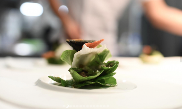 Osteria Francescana in Modena is The World's Best Restaurant
