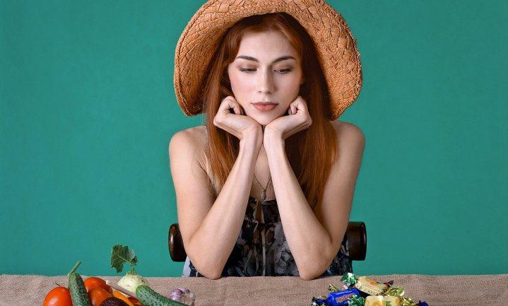 Thuiswerken creëert nieuwe eetverleidingen