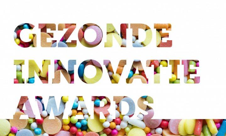 Foodlog en FoodPersonality reiken voor het eerst de Gezonde Innovatie Awards uit. Meld je aan!