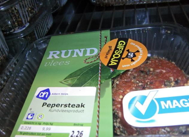 Er zit helemaal geen GMO in veel bewerkte eindproducten