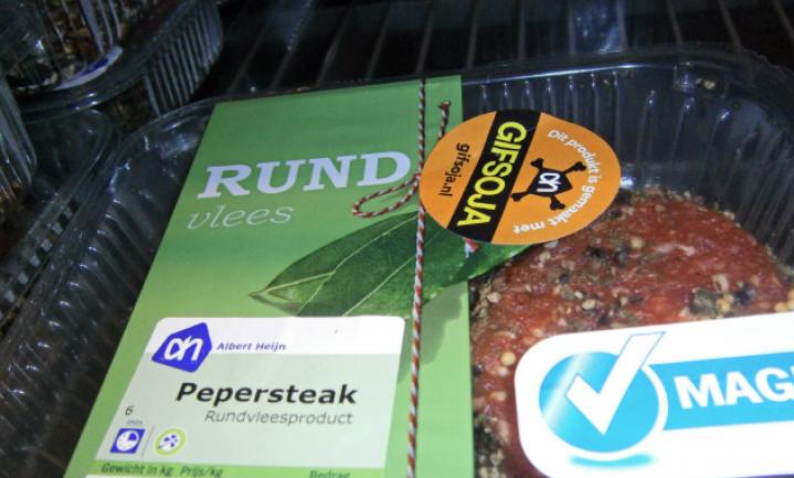 Moet Nederland soja gaan verbouwen?