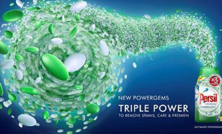 'Ander Unilever' is zuiniger, slimmer en sneller