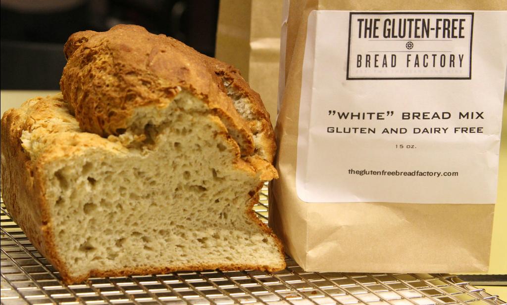 'Glutenvrij eten niet zonder meer gezond'