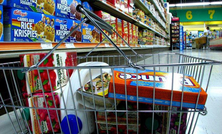 Btw-verhoging jaagt stijging consumentenprijzen naar hoogste niveau in 5 jaar