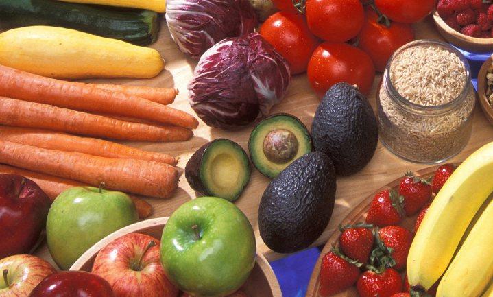 De groentegender, voor lekker fruit zonder plastic in coronatijd