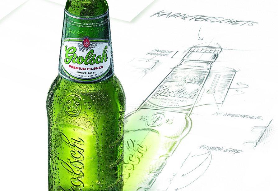 Grolsch uit de schappen: het nieuwe flesje is te duur