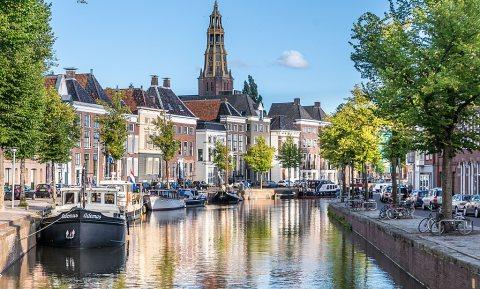 Niets boven Groningen: gezondste stad van het land