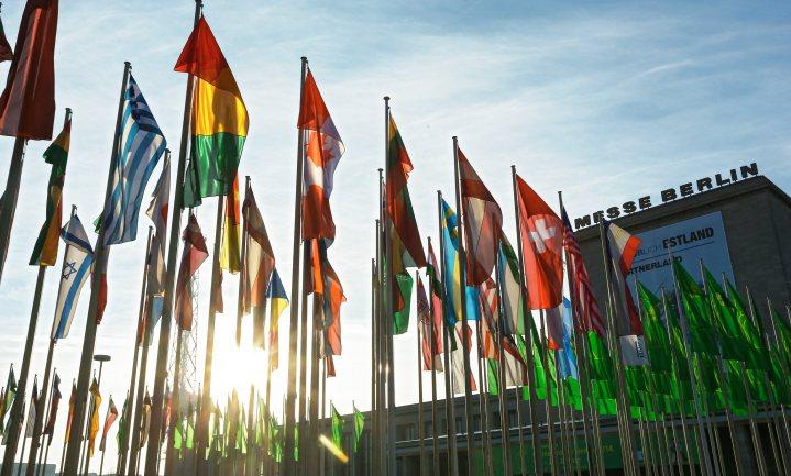 Lichte stijging agri-export ondanks Russische voedselban