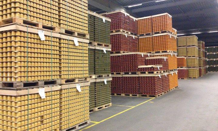 HAK wil meer dan appelmoes aan Duitsers verkopen