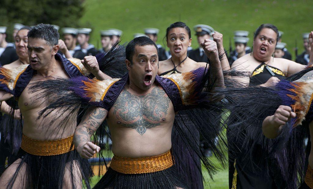 Nieuw-Zeeland hervat het normale pre-corona leven