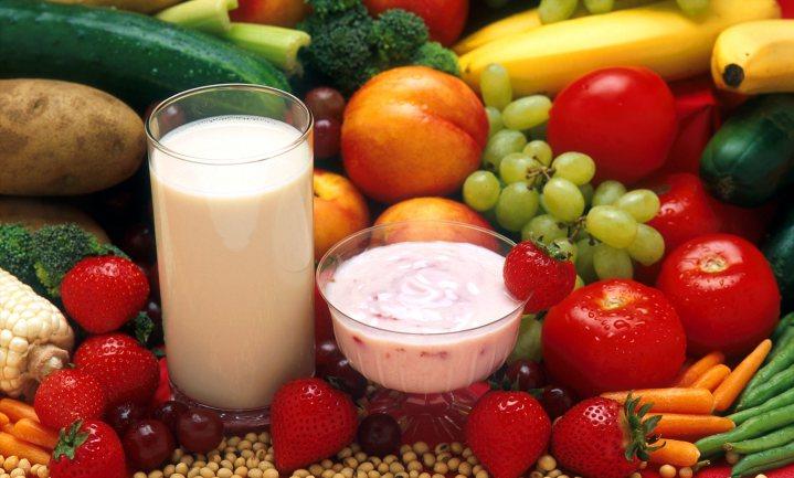 'Nieuwe' voedingsrichtlijnen VS: geen suiker en vet, wel producten met hoge nutriëntendichtheid