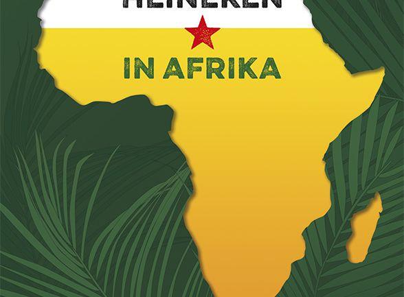 Afrika drukt winst Heineken