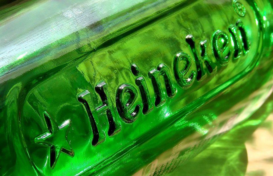 Heineken weer op winst, hoge inkoopkosten spelen brouwer parten