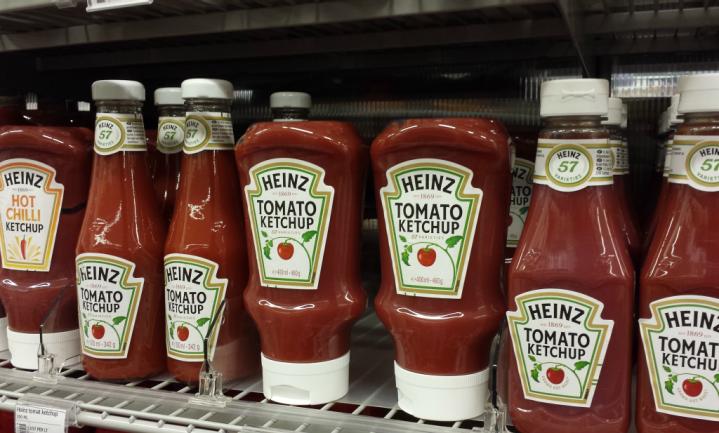 'In Elst staat straks de grootste Heinz-ketchupfabriek buiten de VS'