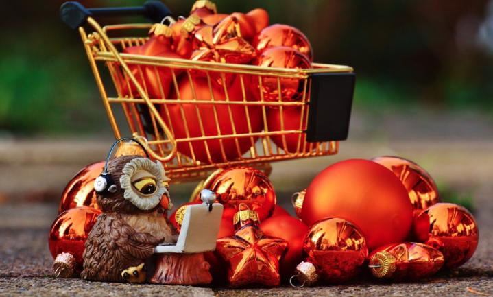 Met de feestdagen kassaloos winkelen bij Walmart