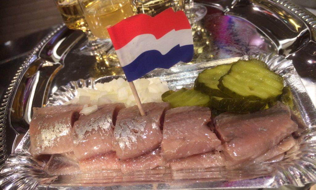 De eerste Hollandse Nieuwe: een goed begin