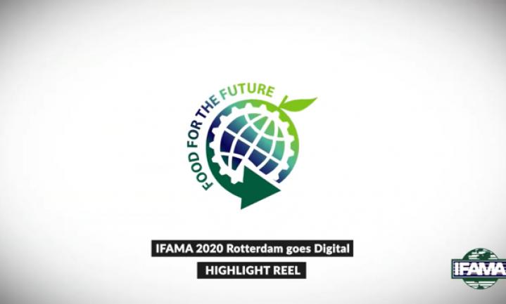 IFAMA 2020 goes Digital: Harvest & Highlights
