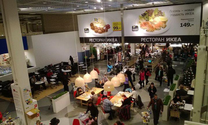 Ikea onderzoekt 100% plantaardige hotdog