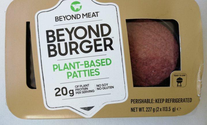 Beyond Meat verovert de wereld: nu ook verkrijgbaar in Chinese supermarkt