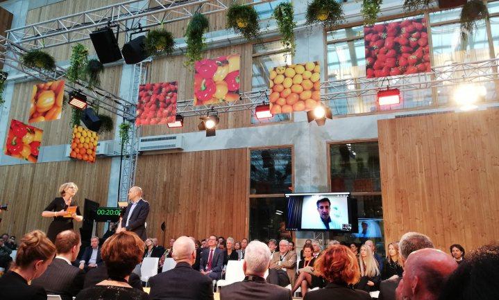 Maastricht heeft wereldprimeur met de leerstoel 'Jeugd, Voeding en Gezondheid'