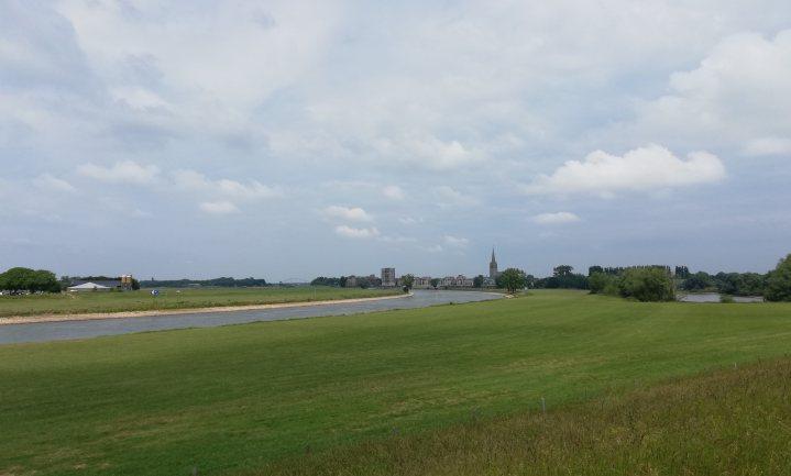 Met opgepompt IJsselwater de Veluwe nathouden