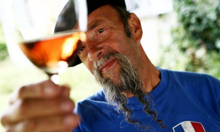 Vorst wellicht geluk bij een ongeluk in Franse wijnsector