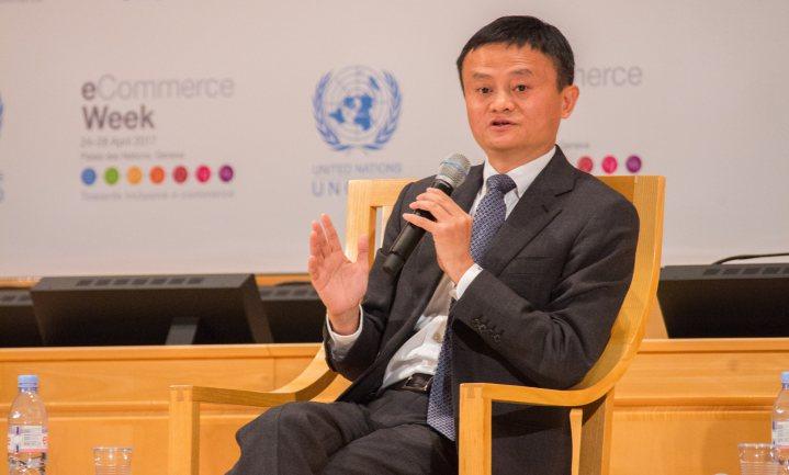 'China groeit niet hard genoeg'