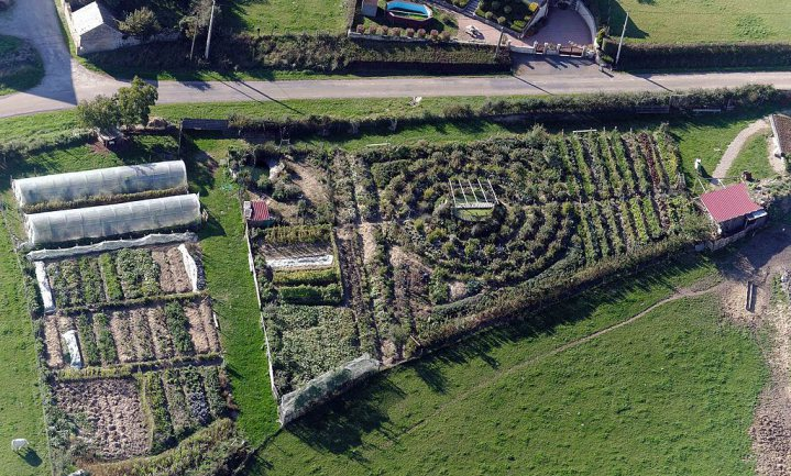 Regenerative agriculture – one half of another simplistic dichotomy