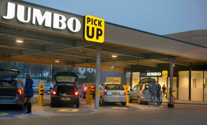 Directeur e-commerce Jumbo met stille trom vertrokken