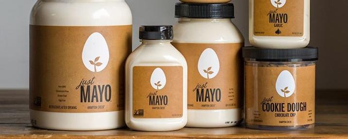 De slag om de echte mayo is begonnen