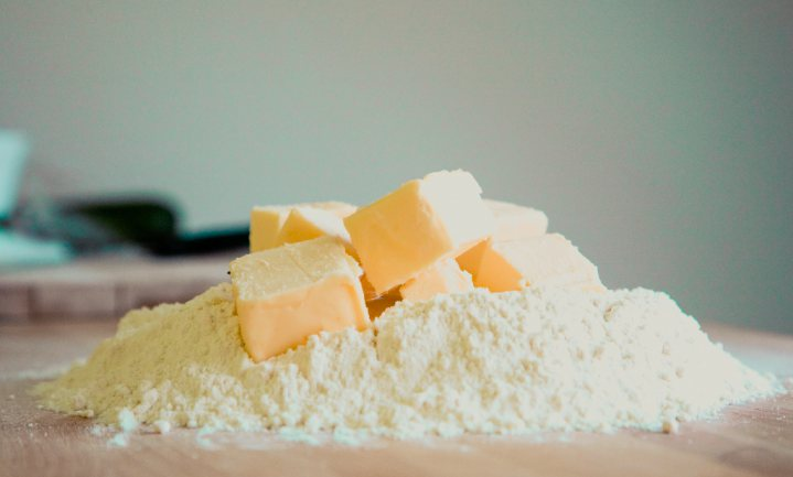 Kaas geen core business voor Givaudan, smaak wel