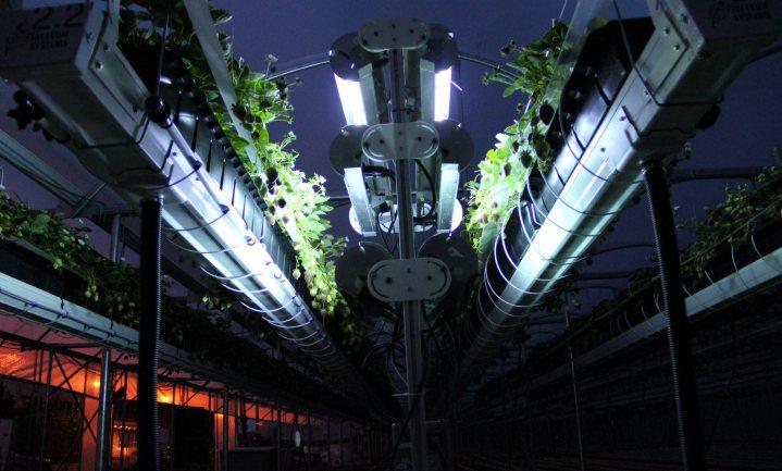 'Landbouw zonder chemie begint met landbouw mét data'