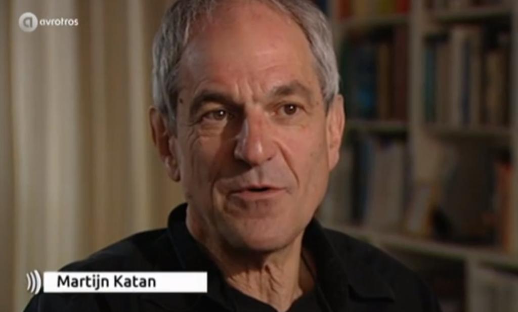 Katan noemt wetenschap 'niet meer helemaal schoon'