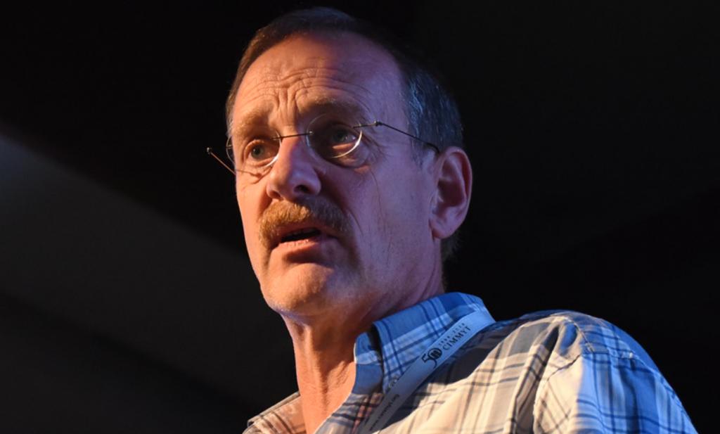 Ken Giller: 'Voor landbouwkunde breekt een gouden eeuw aan'