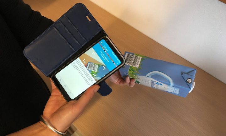 Voedingscentrum introduceert de 'Kies Ik Gezond?'-app