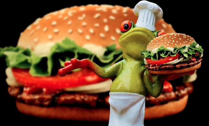 Britse reclame-autoriteit doet online junkfoodreclame gericht op kinderen in de ban