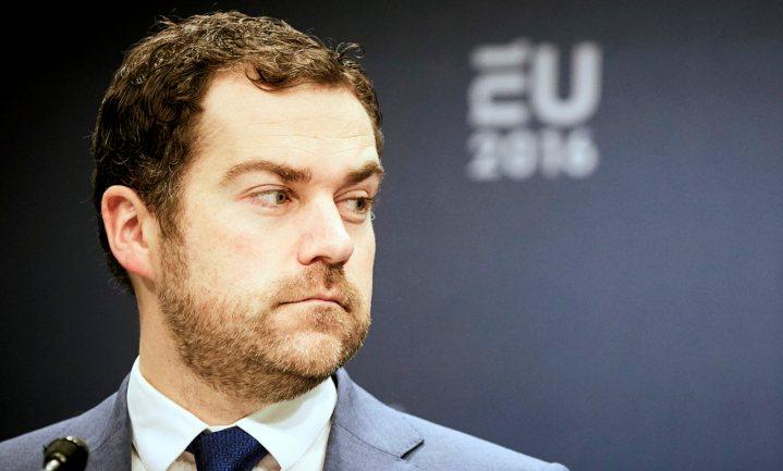 VVD-fractievoorzitter kiest voor burger en tegen Klimaatakkoord