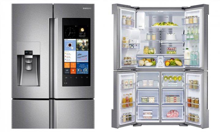 Is een slimme koelkast dom?