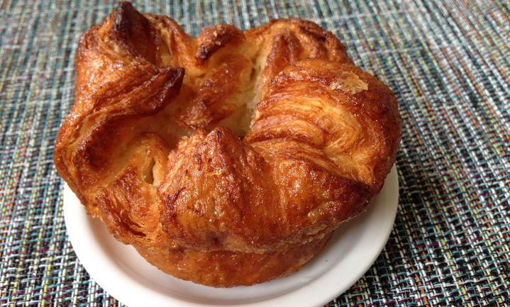 Boterschaarste bedreigt Bretonse koekjes