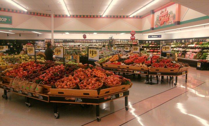 Supermarkt doet wat de dokter en diëtist zouden moeten doen: eetadvies tot in het boodschappenmandje