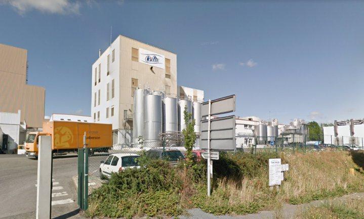Lactalis-fabriek had al sinds 2005 salmonella binnen de muren
