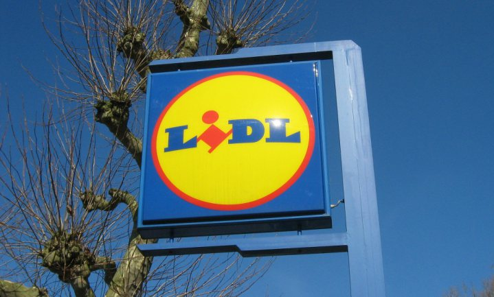 Lidl opent Chinese webshop