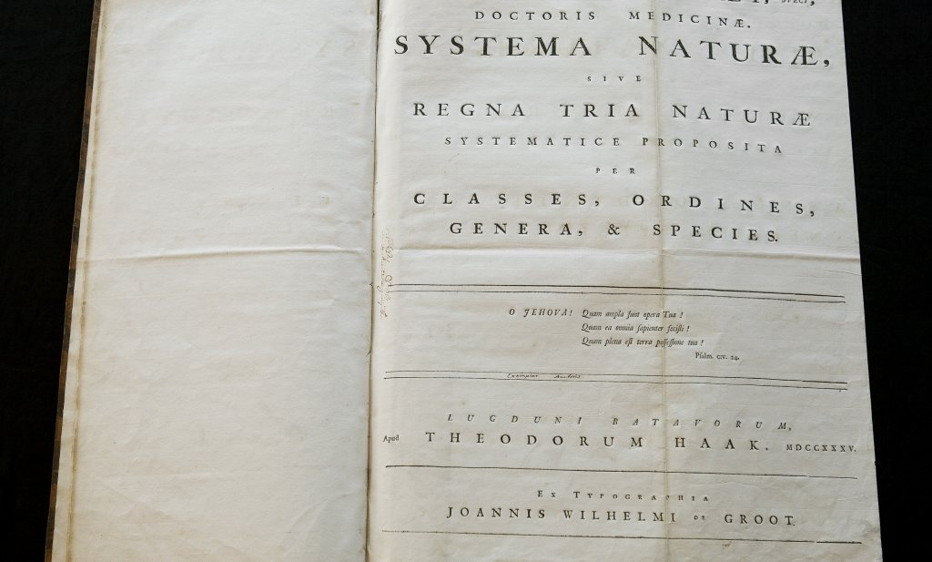 Botanisten ruilen Latijn in voor Engels